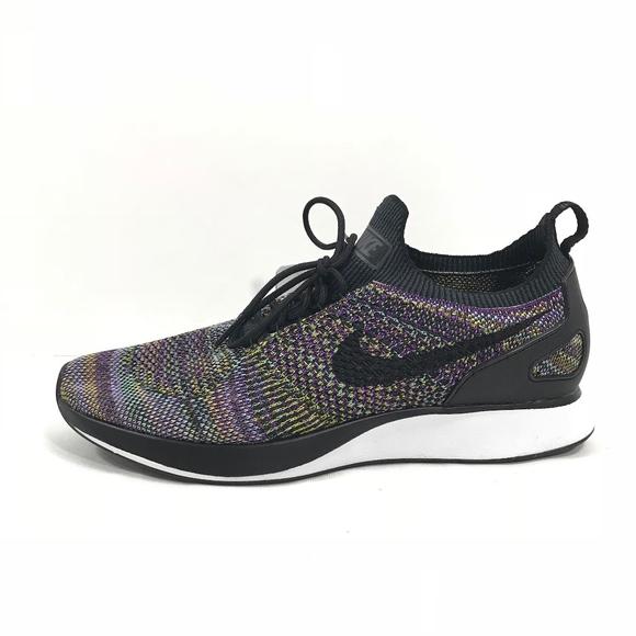3f48b9c02380 Nike Air Zoom Mariah Flyknit Racer Running Shoes